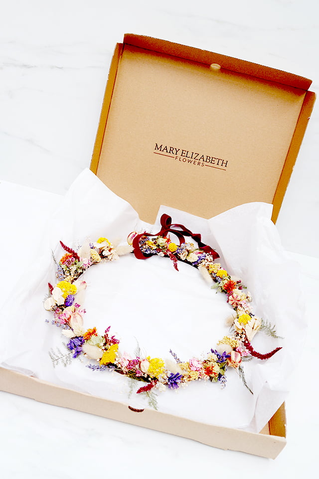 Mary Elizabeth Flowers Delivery