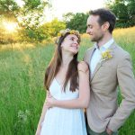 Dried Flower Wedding