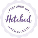 Featured on Hitched UK