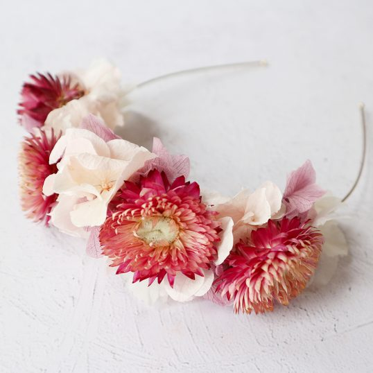 Floral Headband Frida