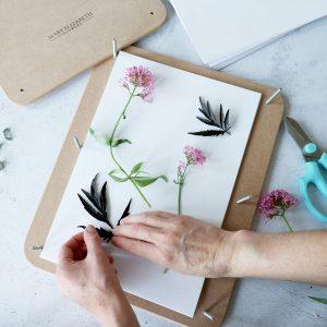 Flower Press